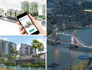 Get Best Property Investment Opportunities in London,  UK
