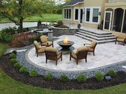 Get the Best Services to Install the Patio